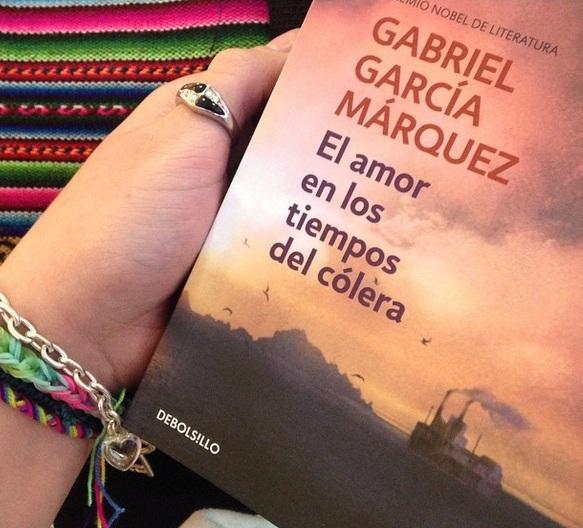 Gabo é só amor.