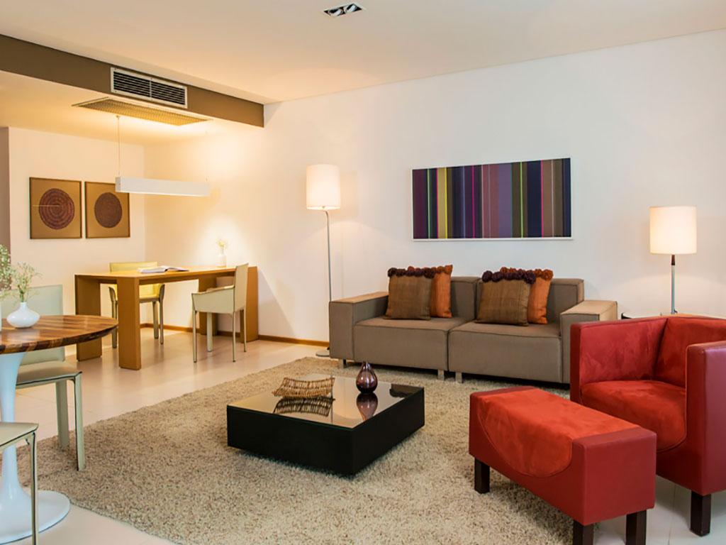 Hotel Luzeiros São Luís