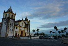 Igreja Alto da Sé Olinda