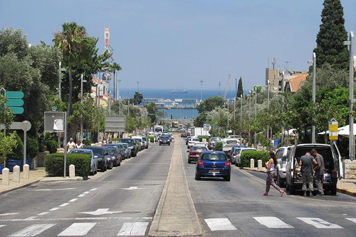 Rua Ben-Gurion