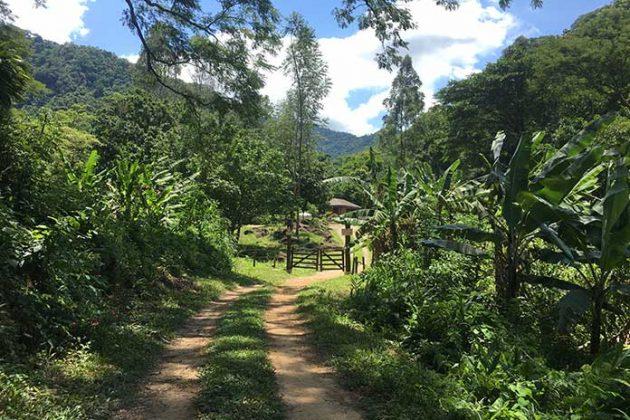 Propriedade privada Cachoeiras de Macacu